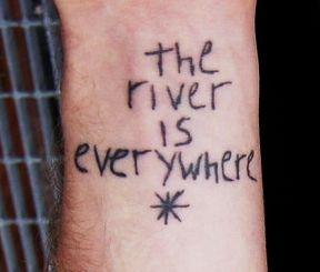 Andrew McMahon's tattoo. I copied this onto my wrist last night.
