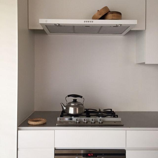 megley11さんの、キッチン,ミニマリスト,のお部屋写真