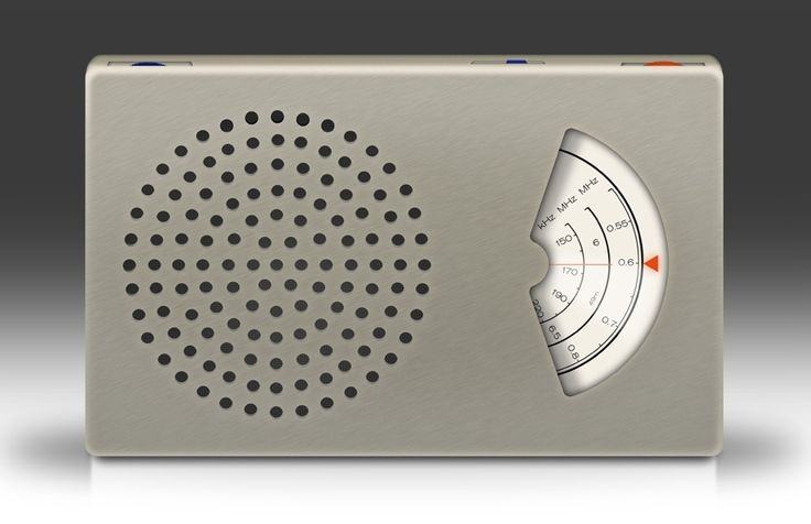 Dieter Rams: Braun | Design Credo: Design, Photography, Online for Communication