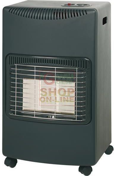 MAX STUFA A GAS INFRAROSSI http://www.decariashop.it/max/11259-max-stufa-a-gas-infrarossi-8017365026554.html
