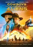 Cowboys & Aliens [DVD] [Eng/Fre/Spa] [2011]