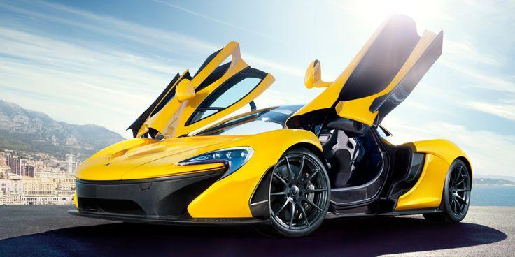 Free Thinker - Michele Rovatti's blog                     : Le 10 supercar più veloci del mondo