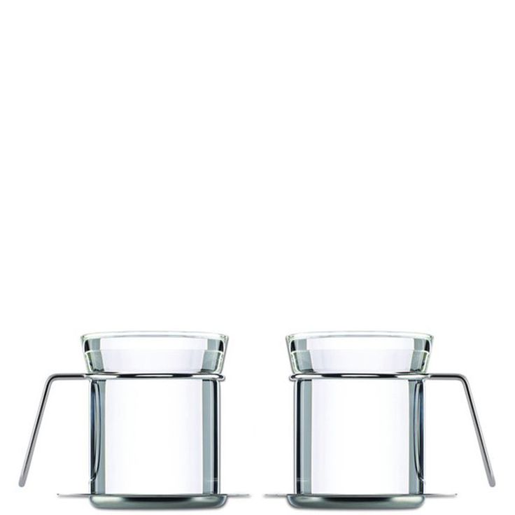 ELLIPSE - Teetassen - Mono Teebecher passend zu ellipse Teekanne.