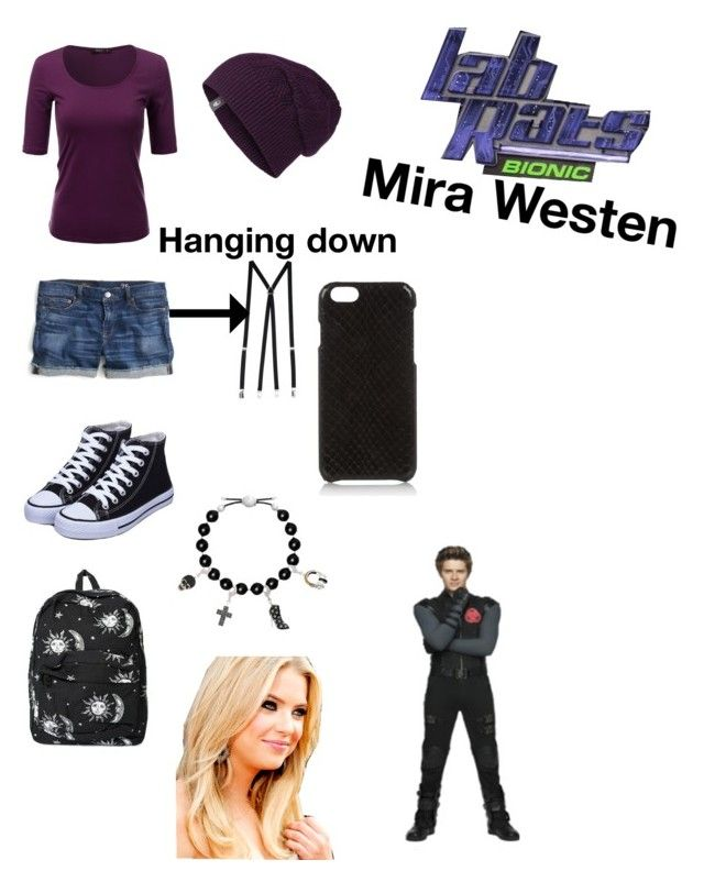"""""""Lab Rats OC Mira Westen"""" by veramarie00 ❤ liked on Polyvore featuring J.Crew, American Apparel, Icebreaker, Doublju, Motel, The Case Factory and Lab"""