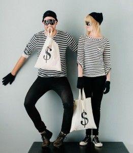 modelos femininos de fantasia para o carnaval 2014 ladra de banco