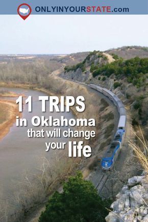Travel | Oklahoma | Road Trips | Day Trips | Vacations | Getaways | Places To Visit | Life Changing Trips