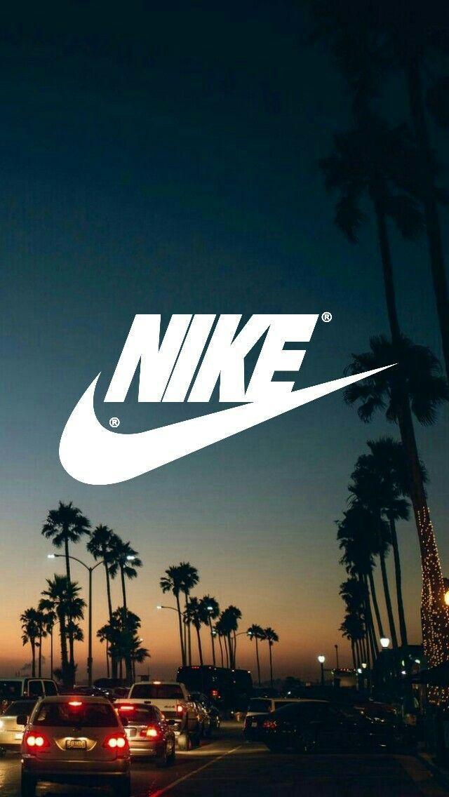 Nike Logo Wallpaper Iphone Best Iphone Wallpaper
