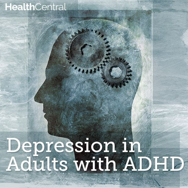 Depression is a common side effect of adult ADHD. Learn about the signs and also primary vs. secondary depression when it comes to ADHD