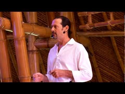 ▶ What you didn't know about coffee: Asher Yaron at TEDxUbud - YouTube