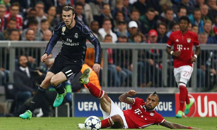 Report | Manchester United gauging interest in move for Gareth Bale = Initially, it was believed that Manchester United didn't consider winger Gareth Baleto be a viable option to fill the hole they currently have in their lineup. One of the more valuable players on Real Madrid's roster when.....