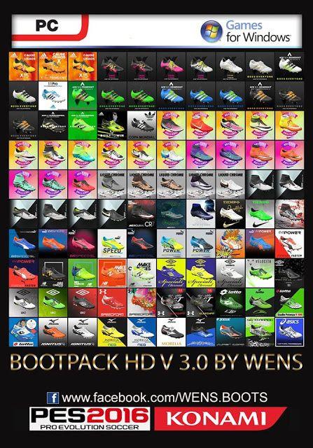 JUEGOS Y PROGRAMAS PC: Bootpack HD Version 3 by WENS