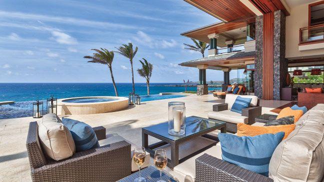 How to Rent Leonardo DiCaprio's Malibu Beach House   The Hollywood ...