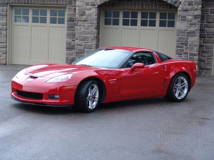 Corvette ZO6, one of the more fun cars ive owned, I had 2 of these.