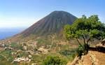 Excursions to Eolian Islands - Stromboli volcano excursion - Vulcano - Panarea - Salina