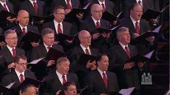 You Raise Me Up - Mormon Tabernacle Choir - YouTube