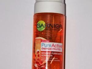 Garnier pure active - Et moi... J'en pense quoi? • Hellocoton.fr