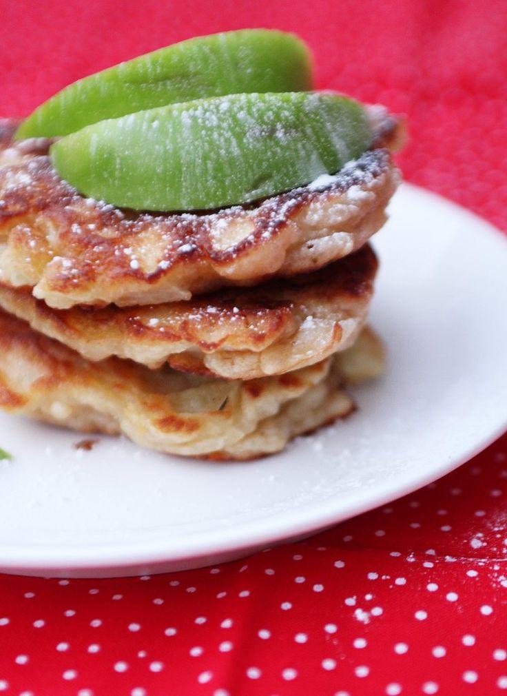 Lithuanian yeast pancakes   http://gbtimes.com/