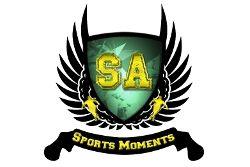 SA Sports Moments