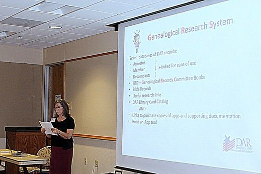 online tools   with genealogy via DAR or daughters of the american revolution http   services dar org public dar_research search  tab_id 0