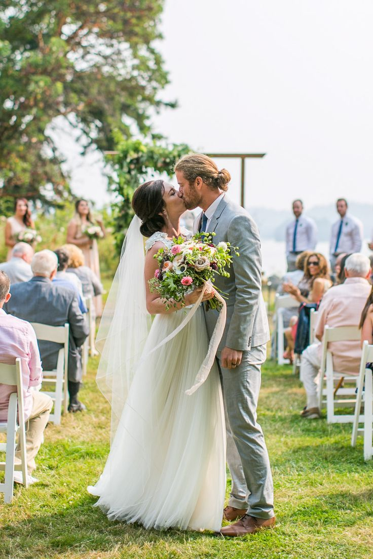 Washington State Wedding | Woodstock Farm | Rustic Wedding | Bellingham Washington
