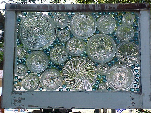 Love this. Made with glass lids and Dap Auto and Marine Silicone glued on glass window frame.