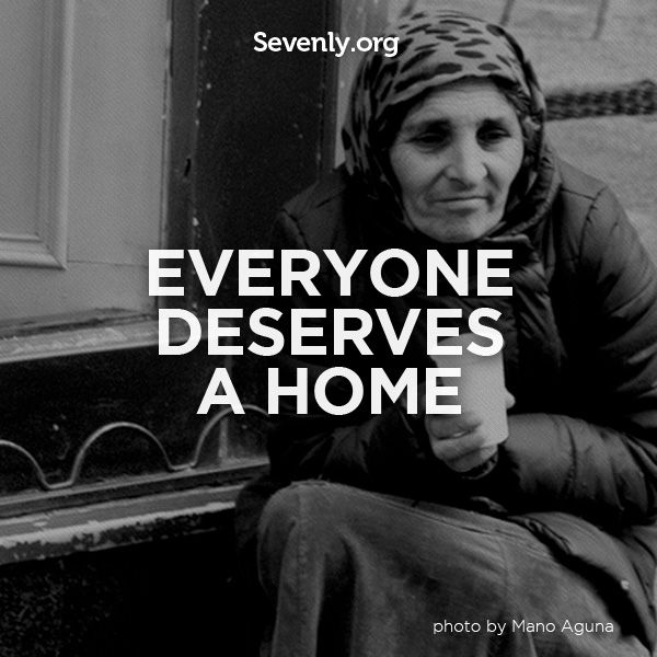 """Simply Non-Negotiable. """"Re-Pin"""" if you agree. I was a homeless counselor and followed this motto always!!! I am an advocate for this."""