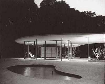 House by William Russell Everett,  Orinda, California, 1951.   Pinned by Secret Design Studio, Melbourne. www.secretdesignstudio.com