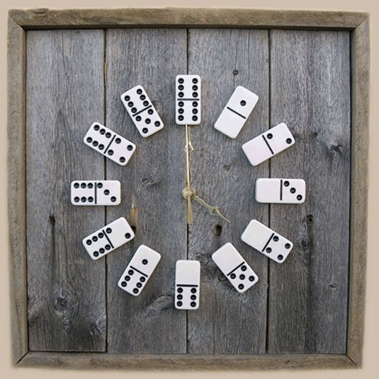51 best images about DIY Wall Clocks on Pinterest Tool sheds
