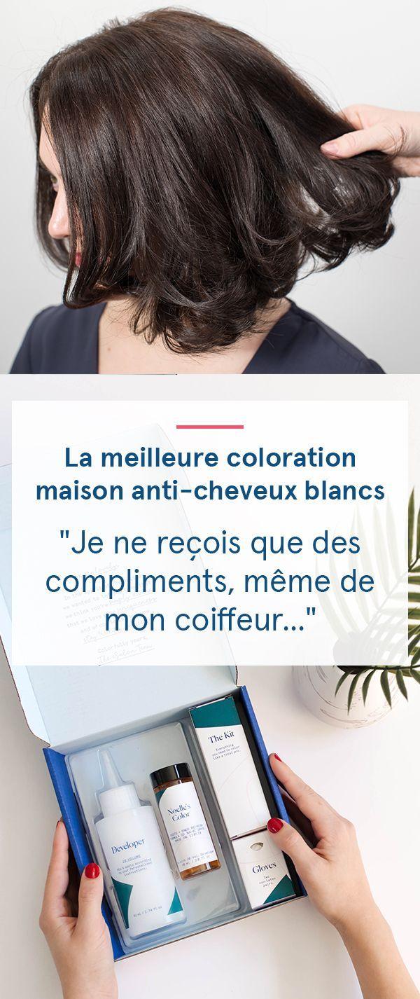 Vergessen Sie die Färbekästen im Supermarkt und probieren Sie diese neue Farbe ... - # Boxen #diese #Farbe #de #Du