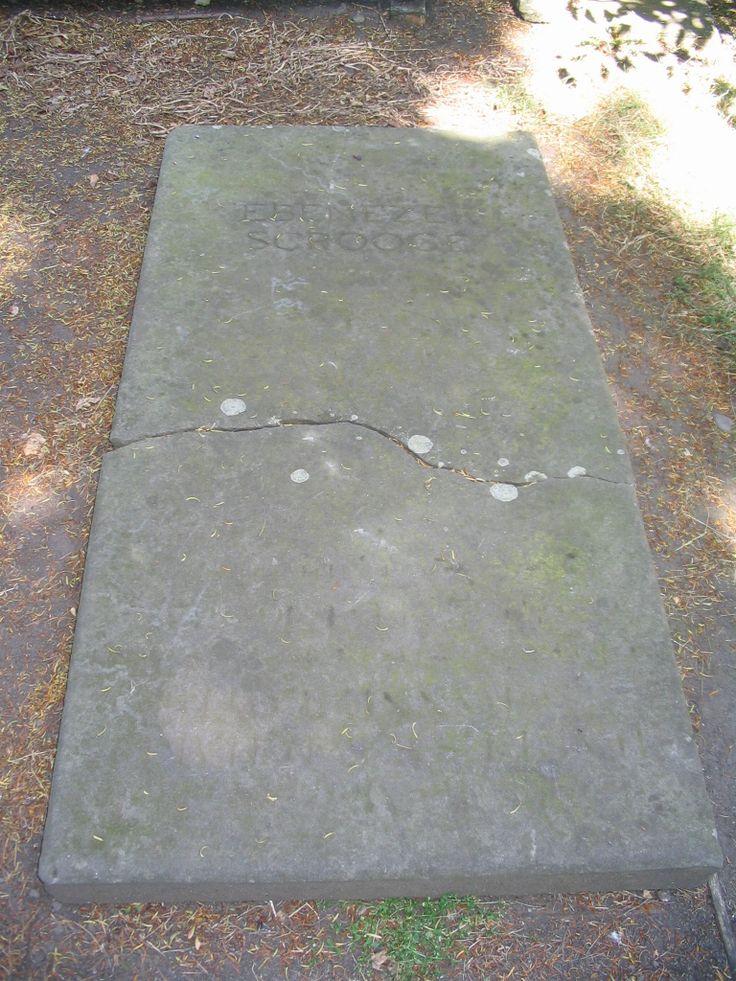 Ebenezer Scrooge (1786-Unknown) - Find A Grave Memorial