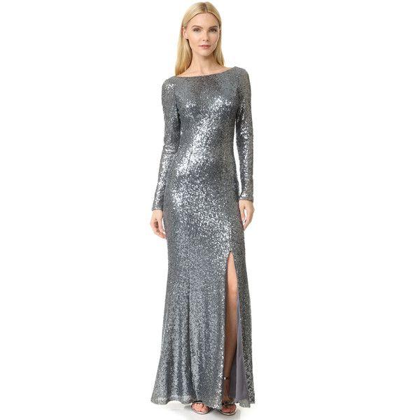 25  best ideas about Long sleeve evening dresses on Pinterest ...