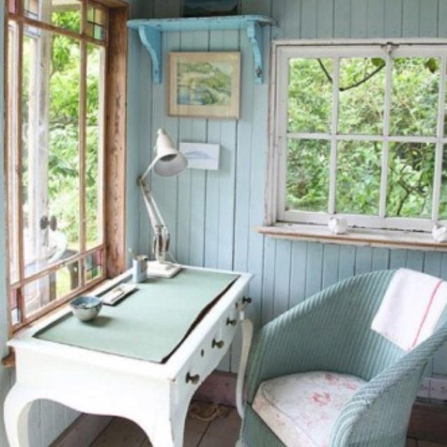 52 Besten Wandfarbe Mint Salbei Bilder Auf Pinterest: 45 Besten Farbgestaltung Für Das Gartenhaus Bilder Auf