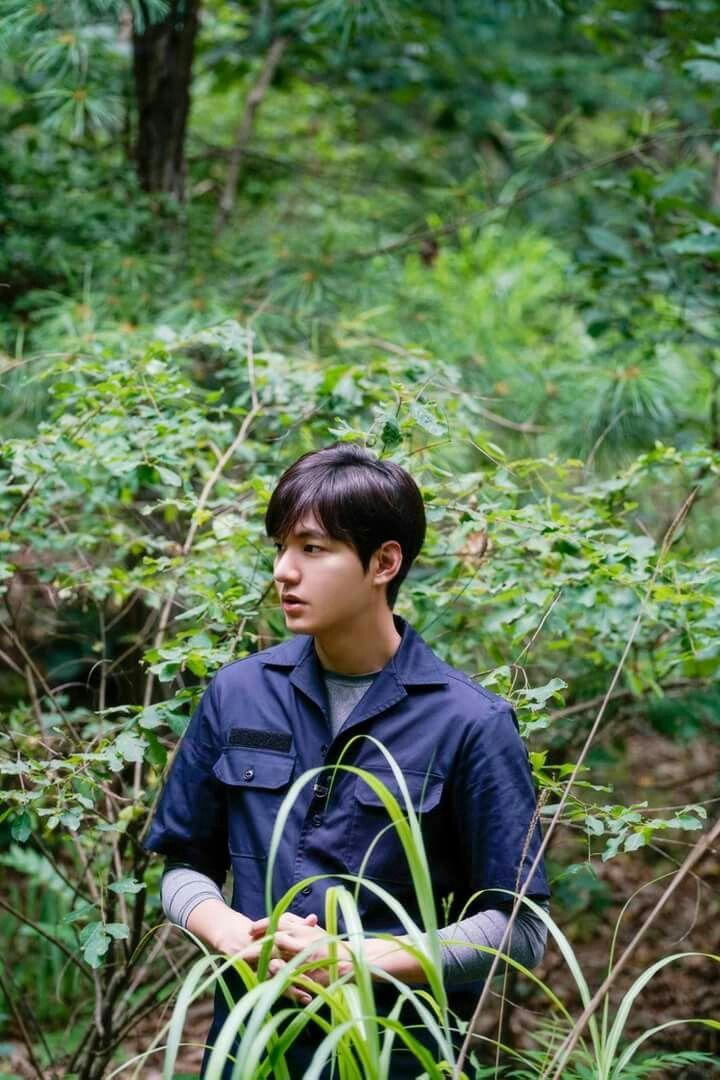 Lee Min Ho oppa FB Update