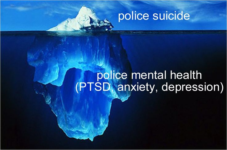 metabolic syndrome and depression in police officers Policing is one of the most dangerous and stressful occupations and such stress can have deleterious effects on health the purpose of this study was to examine the association between depressive symptoms and metabolic syndrome (metsyn) in male and female police officers from two study populations, buffalo, ny and spokane, wa.
