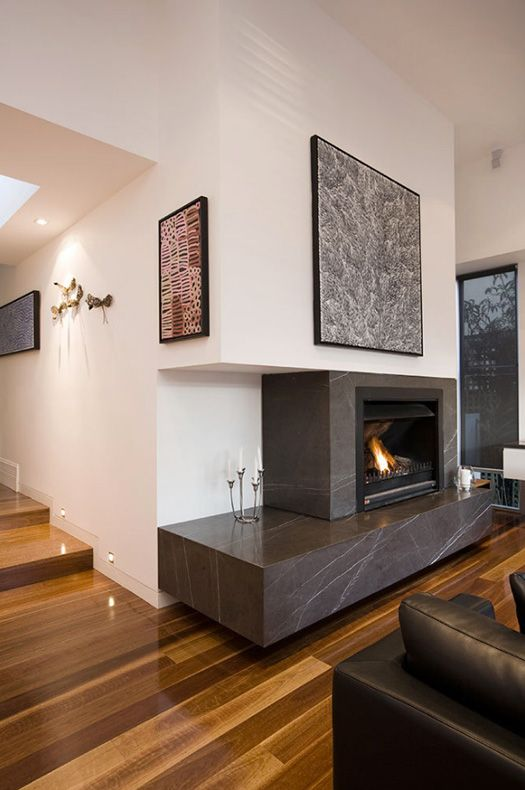 home designed by Eon Design, an architecture and interior design firm based in Melbourne, Australia
