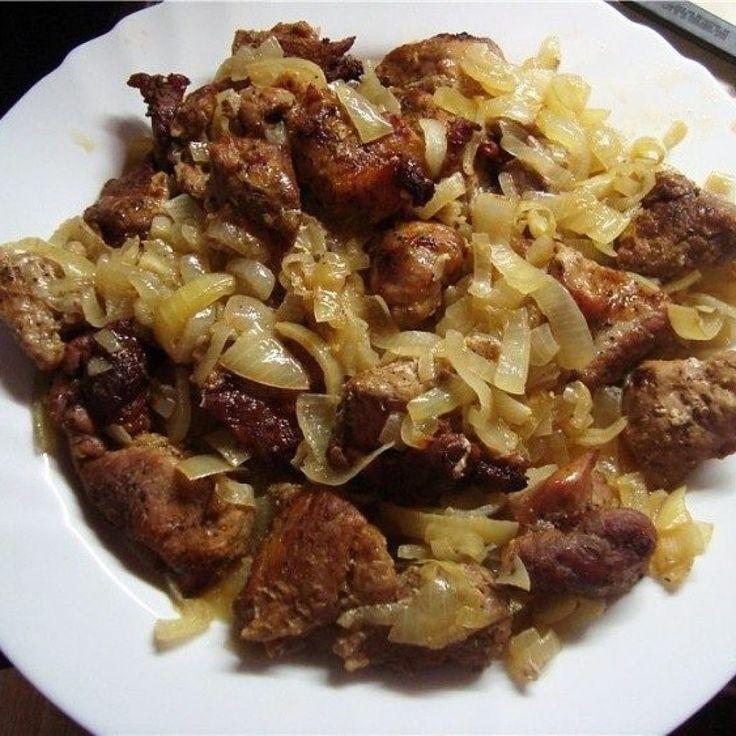 ВКУСНЕЙШИЙ ШАШЛЫК В ДУХОВКЕ | Самые вкусные кулинарные рецепты