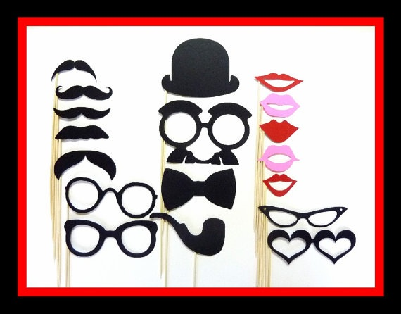photo booth props: Pictures Ideas, Photo Booth Props, Families Pictures, Parties Photo Booths, Photo Booths Props, Photobooth Props, Booths Ideas, Funny Parties, Photobooth Stuff