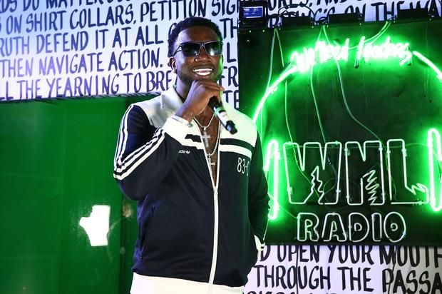 Gucci Mane's Delantic Streetwear Is Out Today