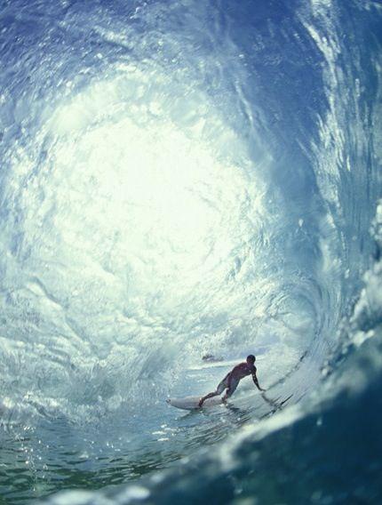Natural shade. #redbull #surf