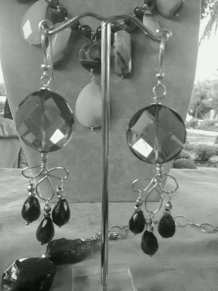 Neige Bijoux.....Handmade Jewelry