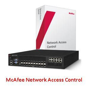 How to Use Mcafee Network Access Control #stepbystep