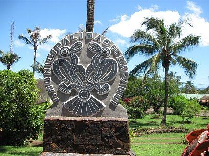 Ilustre Municipalidad de Isla de Pascua Pulse AQUI