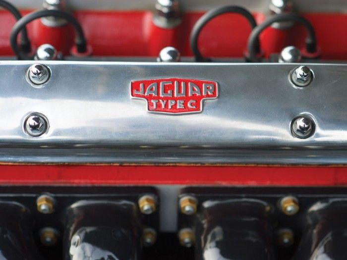 1949 Jaguar XK120 Alloy Roadster_005