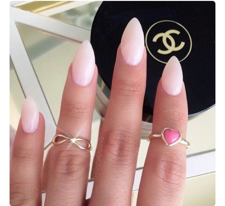 Love this baby pink