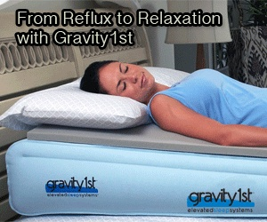 17 Best Images About Gravity1st Elevated Sleep Systems
