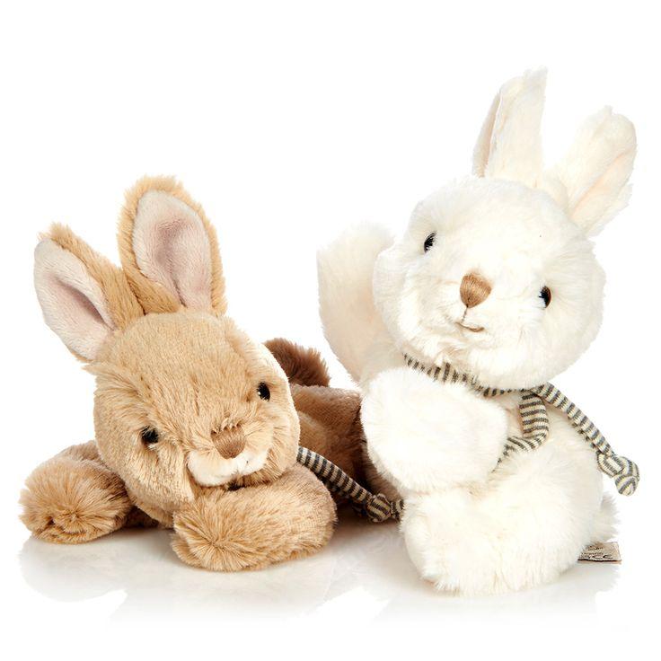 8 idei de cadouri din partea Iepurașului de Paște pentru copii