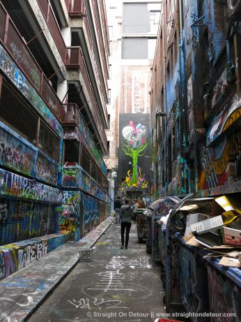Melbourne City, Photography, graffiti street, Victoria, Australia   More pictures and Information at: http://straightondetour.com/images-of-melbourne-city/