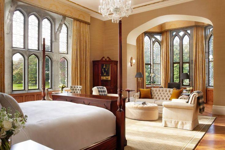 9 Best Adare Manor Bedrooms Images On Pinterest Adare