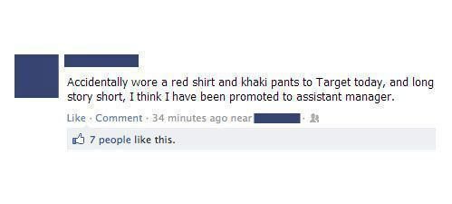 Funny comments and Facebook posts – 90 Pics