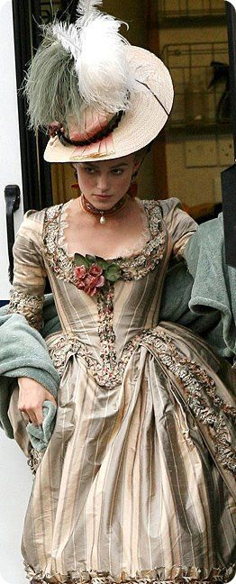 The Duchess - Keira Knightley